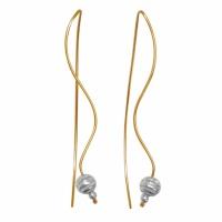 F6 Saturn Earrings