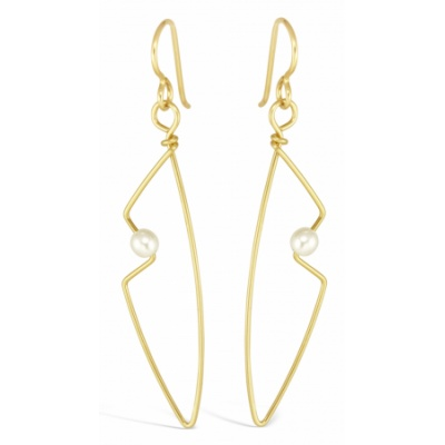 N3 Earrings