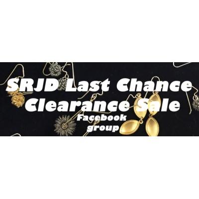 SRJD Last Chance
