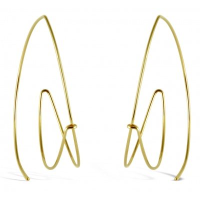 Sling Earrings