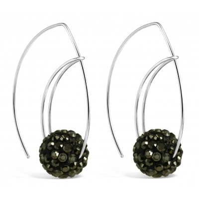 BE Sparkle Earrings