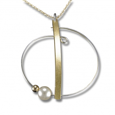 C1N Necklace
