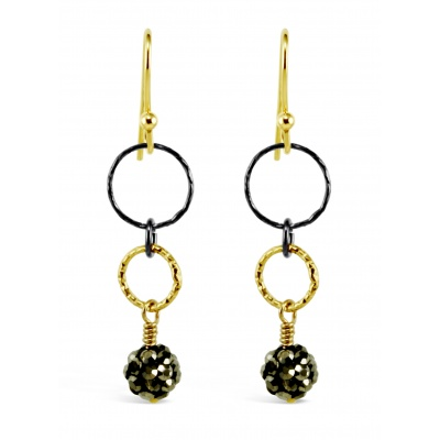 DSE5 Earrings