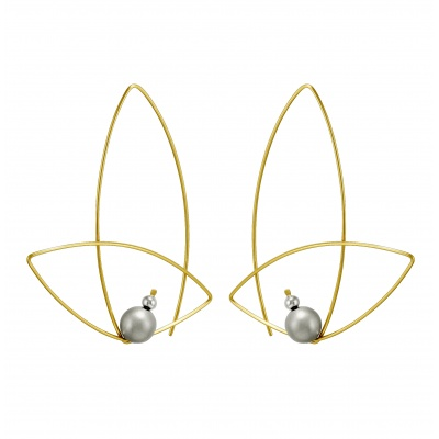 P3 Earrings