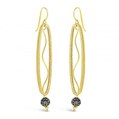 CAVA Sparkle Earrings