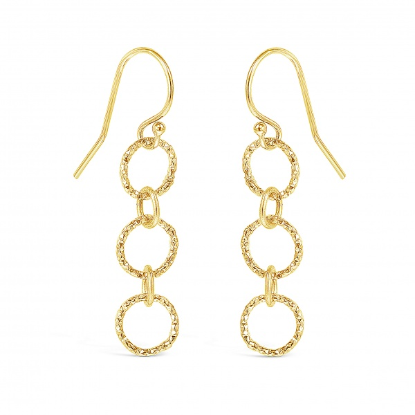 DSE12 Earrings