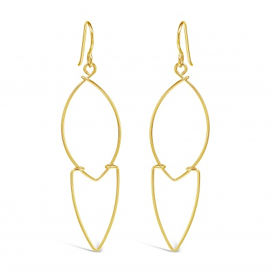 Sylvi Earrings