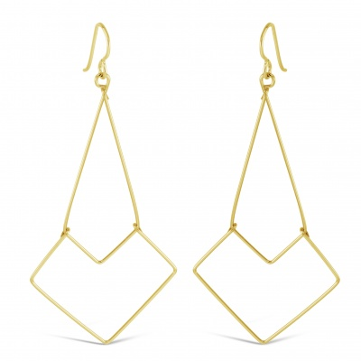CARLI EARRINGS