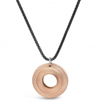K6 Necklace (Rose Gold)
