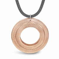 K7 Necklace (Rose Gold)