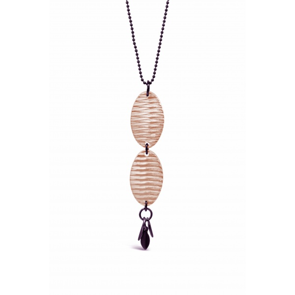 COCO Necklace (Rose Gold)