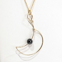 Classic Necklace 921
