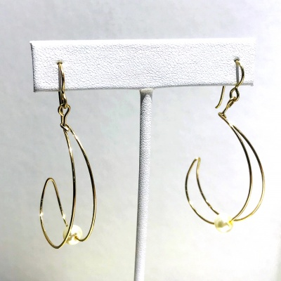 D8e Earrings