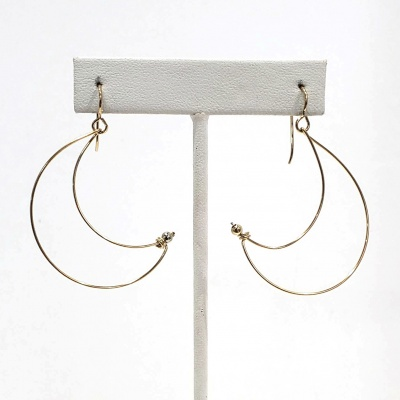 Outline Earring 2740