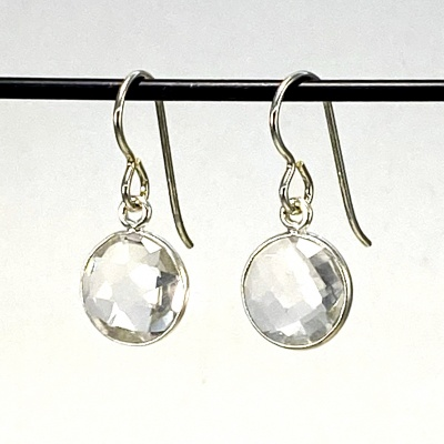 Crystal earrings 5269