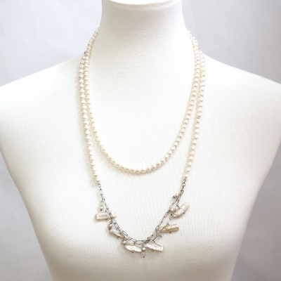 Pearl Necklace 1063