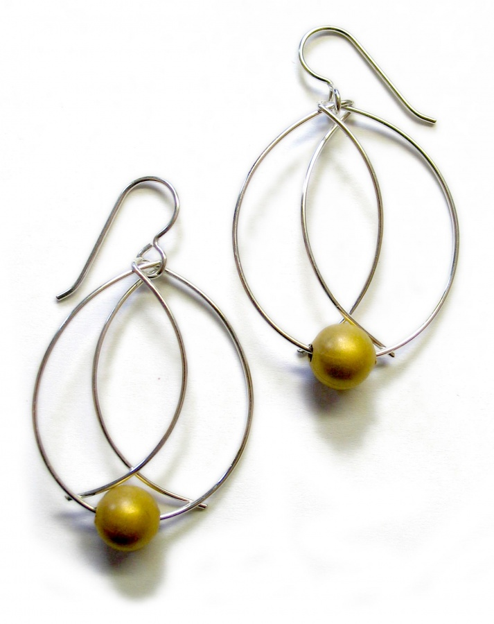 BJ Earrings
