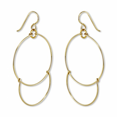 Botero Earrings