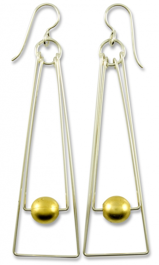 E6 Earrings (Swing)