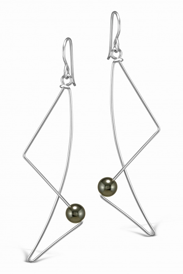 L3 Earrings