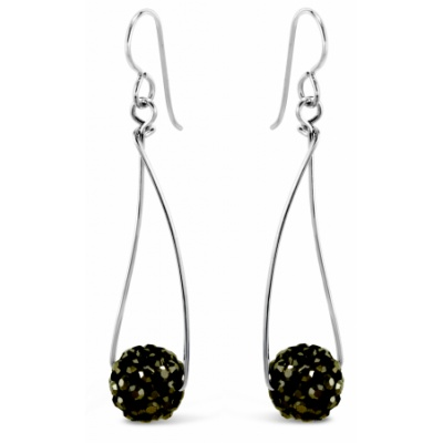 L7 Sparkle Earrings