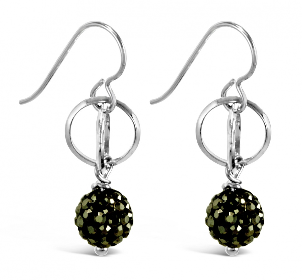 LSE1 Sparkle Earrings