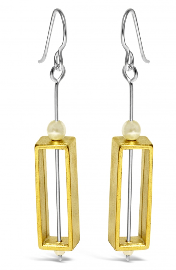 M1 Earrings