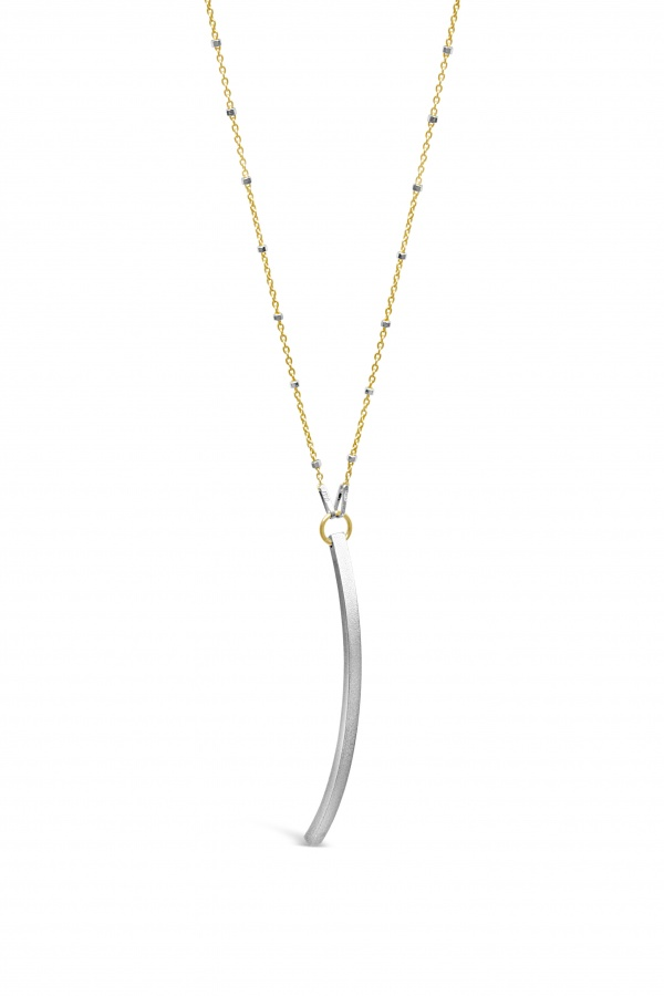 M3 Necklace (long)